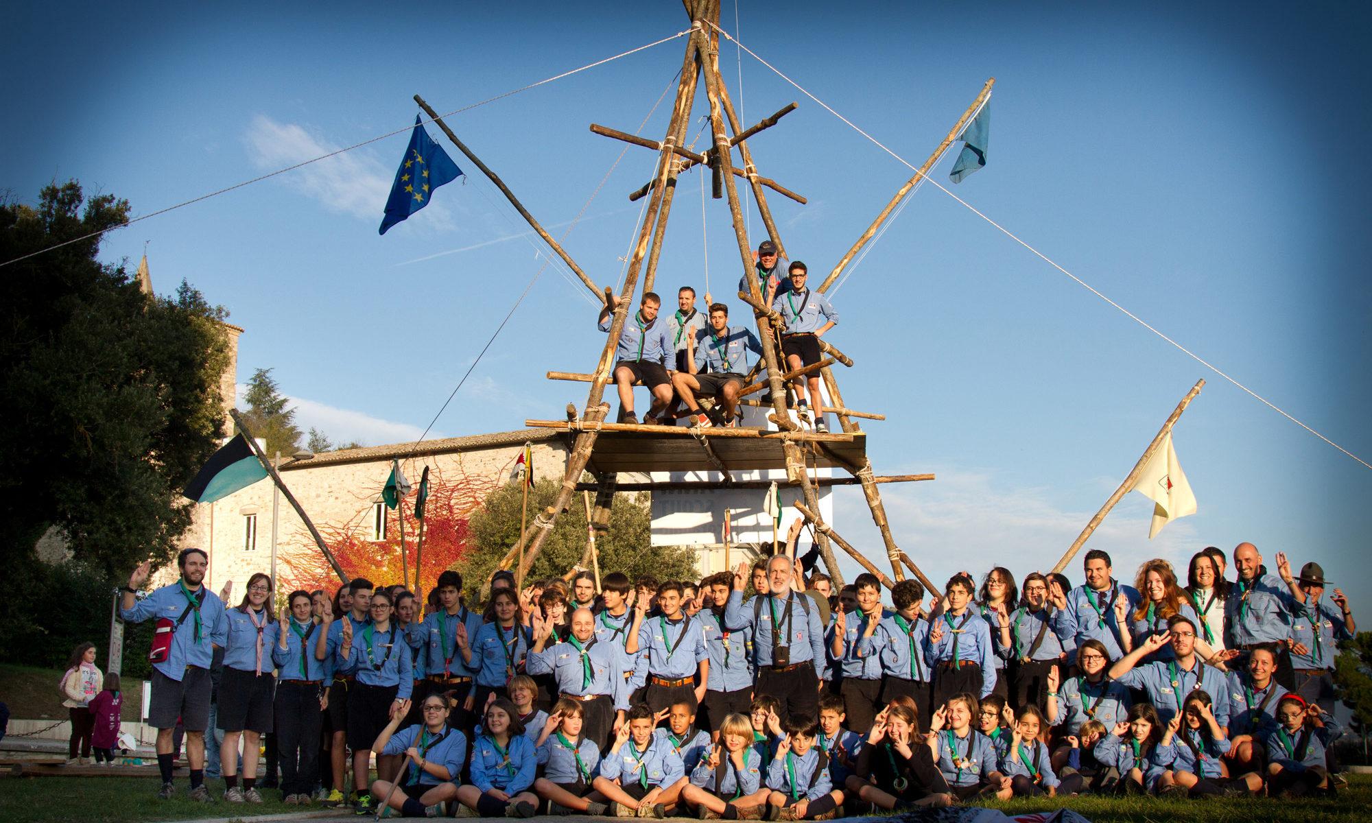 Agesci - Gruppo Scout Todi1